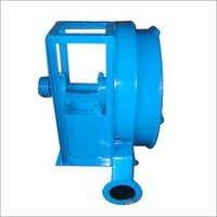 Boiler Turbo Fan