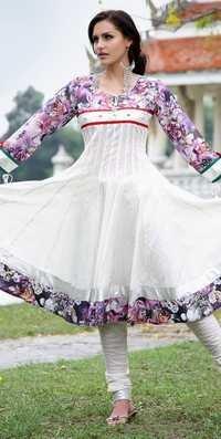 Cotton Salwarr Suit