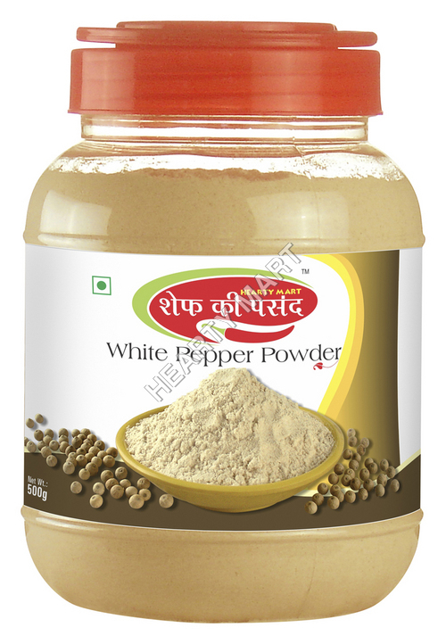 Grounded Powder Spices