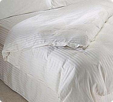 Satin Stripes Duvet Covers