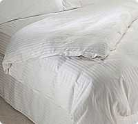 Satin Stripes Duvet Covers