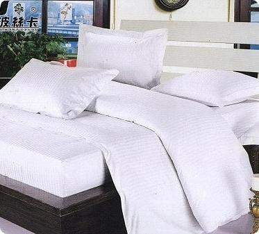 Broken Stripes Bed Sheets - Broken Stripes Bed Sheets Exporter ...