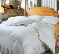 Checked Box Style Bed Sheets