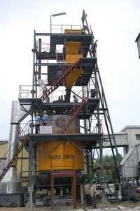 Industrial Gasifier