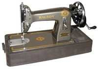 Kalson Link Motion Sewing Machine