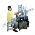 Vacuum Type Bottle Filling Machine
