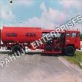 Aircraft Refueling Tanker
