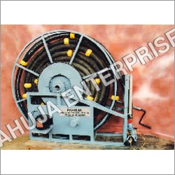 Hose Reel Catherene Type