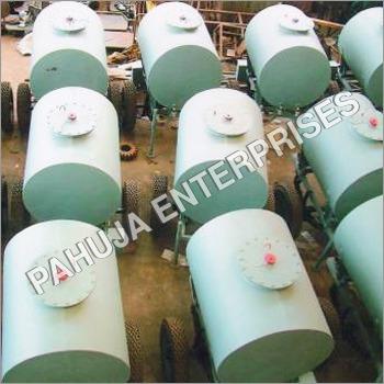Petroleum Tankers & Water Tankers