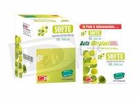 Ibuprofen Soft Gelatin Capsules