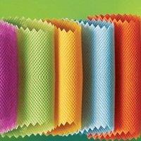 Spunbond Nonwoven Fabrics