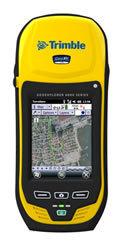 GeoExplorer 6000 Series GeoXT Handheld