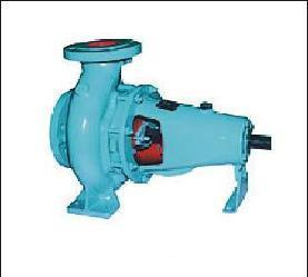 End Suction And Process Pumps