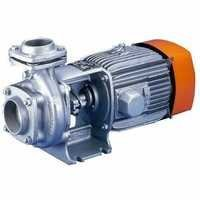 Three Phase Monoblock Pumps