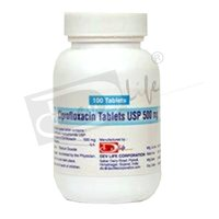 Ciprofloxacin Tablets 500mg