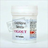 Colchicine Tablets