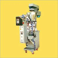 Auger Filler Form Seal Machine