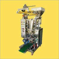 Pneumatic Packing Machine