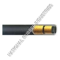 Braided Hydraulic Hoses