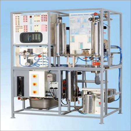 Universal Process Control Trainer