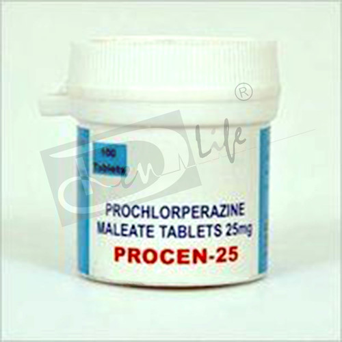 Prochlorperazine Tablets