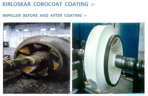 Corocoat Coating