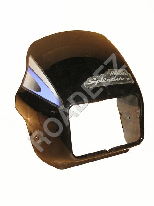 Splender Plus New model