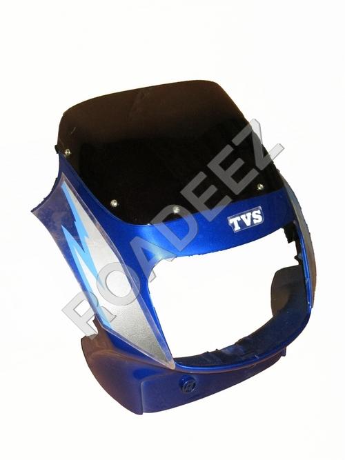 victor (old) blue