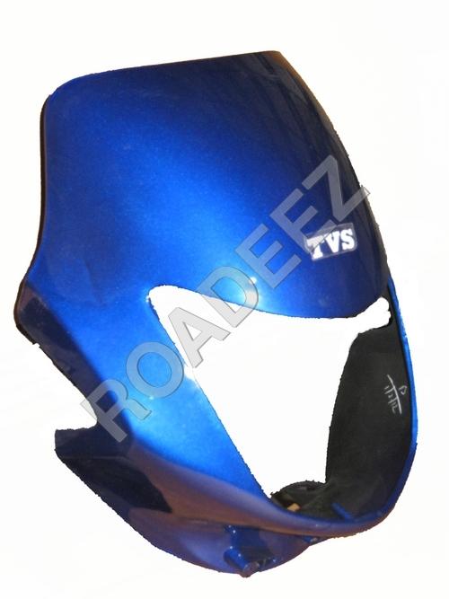 TVS F2 Blue