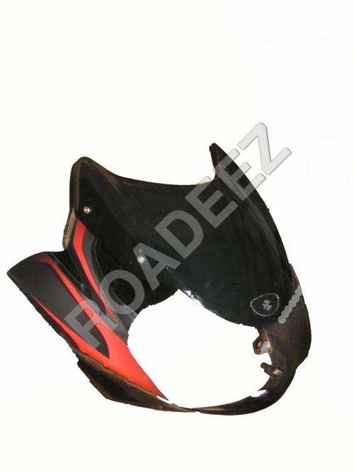 discover 150cc black
