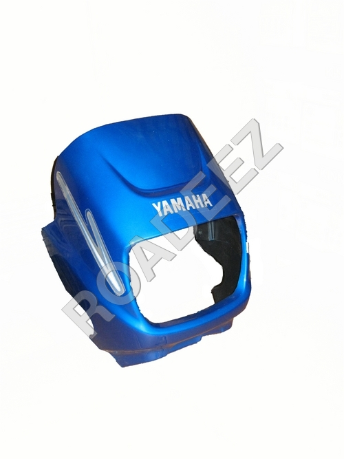 crux blue