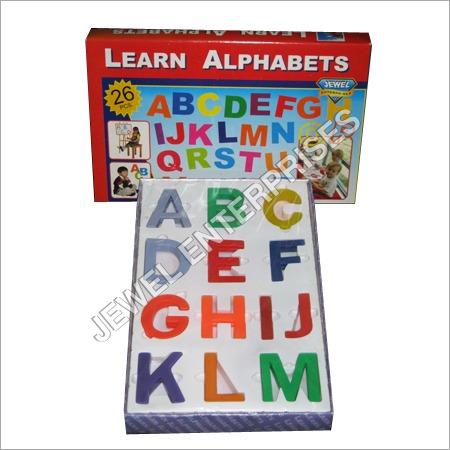 Learn Alphabets Toys