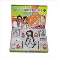 Doctor Play Toy Set