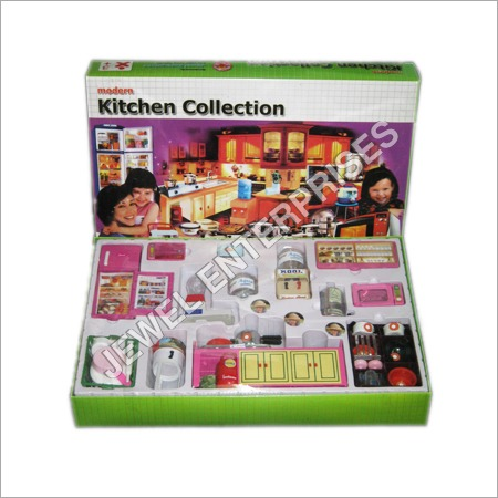 Modern Kitchen Collection Toys