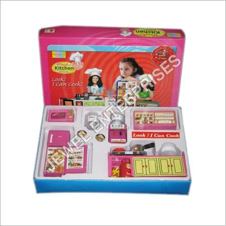 Wonder Kichten Toys