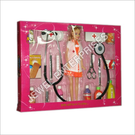 Sweety MBBS Toys