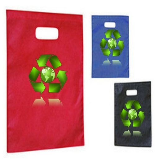 Woven Promotional Bags