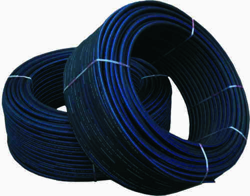 Hdpe Roll Pipe