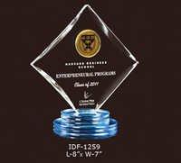 Harvard Business Award