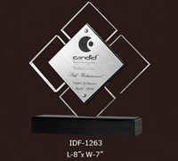 Candid Trophy
