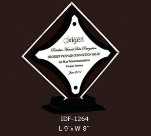 Oxigen Trophy