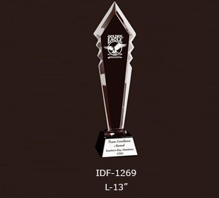 Goldan Eagle Award