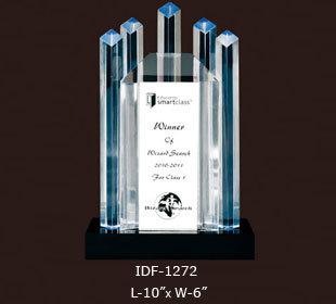 Educomp 5 Piller Award