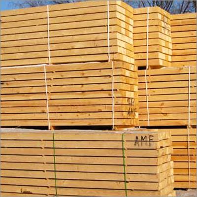 Pine Wood for Shuttering