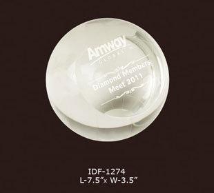 Amway Globe Momento