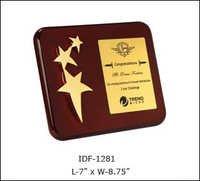 Trend Micro Star Award