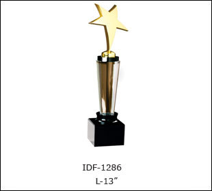 LIlly Star Award