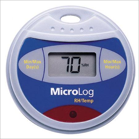 Microlog Data Logger