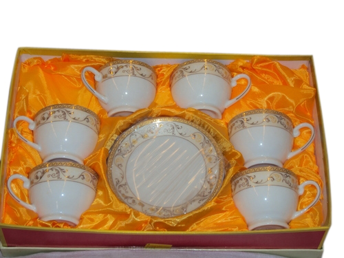 Coffee Cup Plate