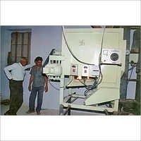 Continuous Grain Dryer